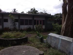 Ang amon community hospital nga nakabulig sang madamo nga masakiton nga tawo, kaupod na ako.