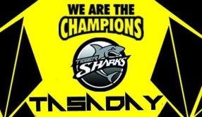 2008, 2014, 2016 Champion